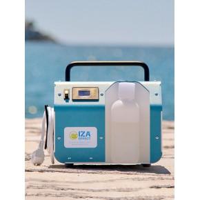 ARROW HERO aerosol disinfection up to 150 m3