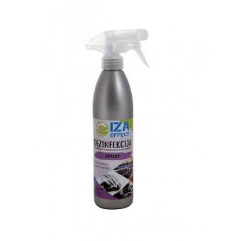 IZA EFFECT silver line 3 - SPORT